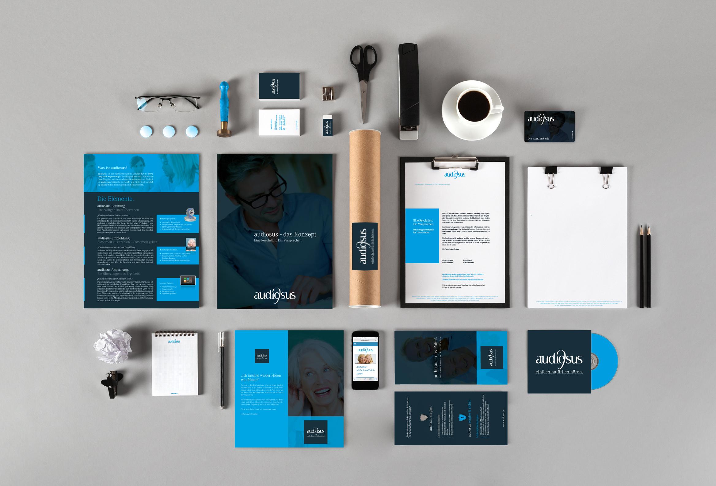 Audiosus b ro f r design innenarchitektur for Design innenarchitektur